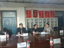Quality Control report (Visit to Changchun) 2