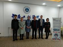 Quality Control report (Visit to Changchun) 6