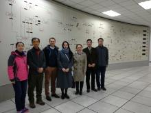 Quality Control report (Visit to Changchun) 7
