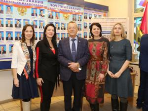 VSTU opened its doors for students and their parents - 5