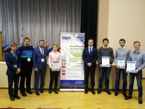 VI All-Russian Industry Scientific Conference Outlook for engineering and technology - 2