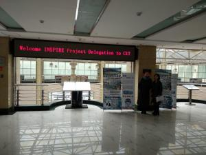 Quality Control report (Visit to Changchun) 1