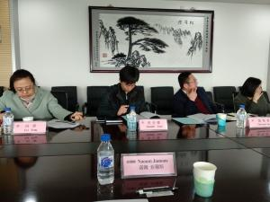 Quality Control report (Visit to Changchun) 4