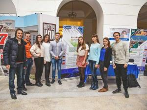International Instrumentation Program is presented at the open day (Photo4)