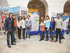 International Instrumentation Program is presented at the open day (Photo6)